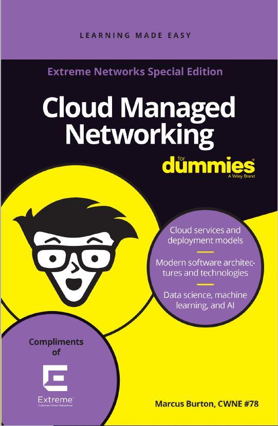 Votre guide des réseaux cloud managés