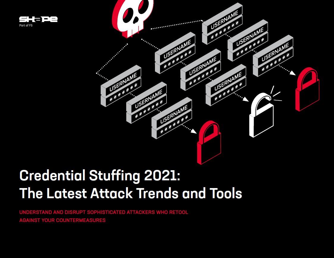 Credential Stuffing 2021 : Les dernières tendances et outils d'attaque