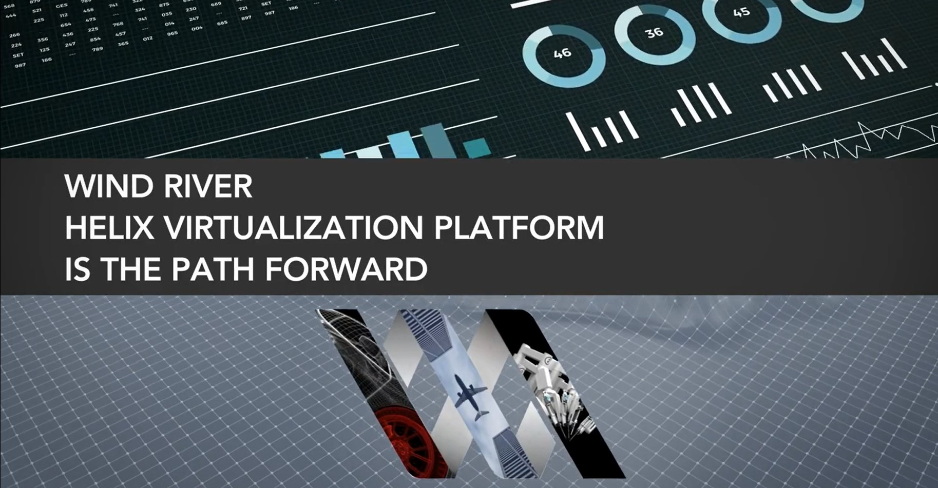 Wind River Helix Virtualization Platform Overview