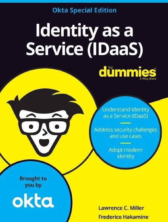 L'IDaaS (Identity-as-a-Service) pour les nuls