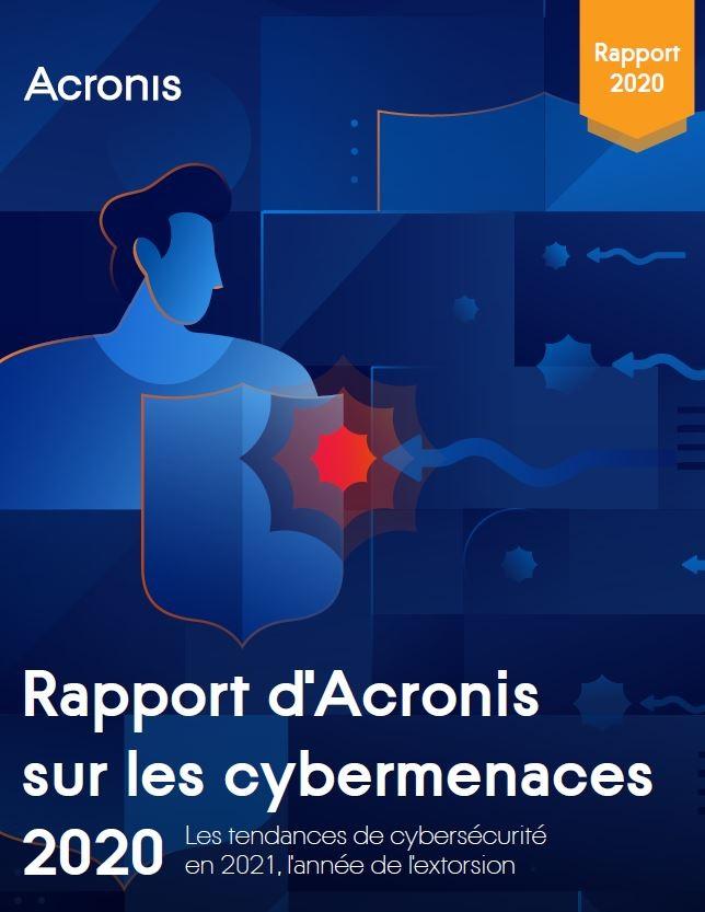 Les tendances de cybersécurité en 2021, l'année de l'extorsion
