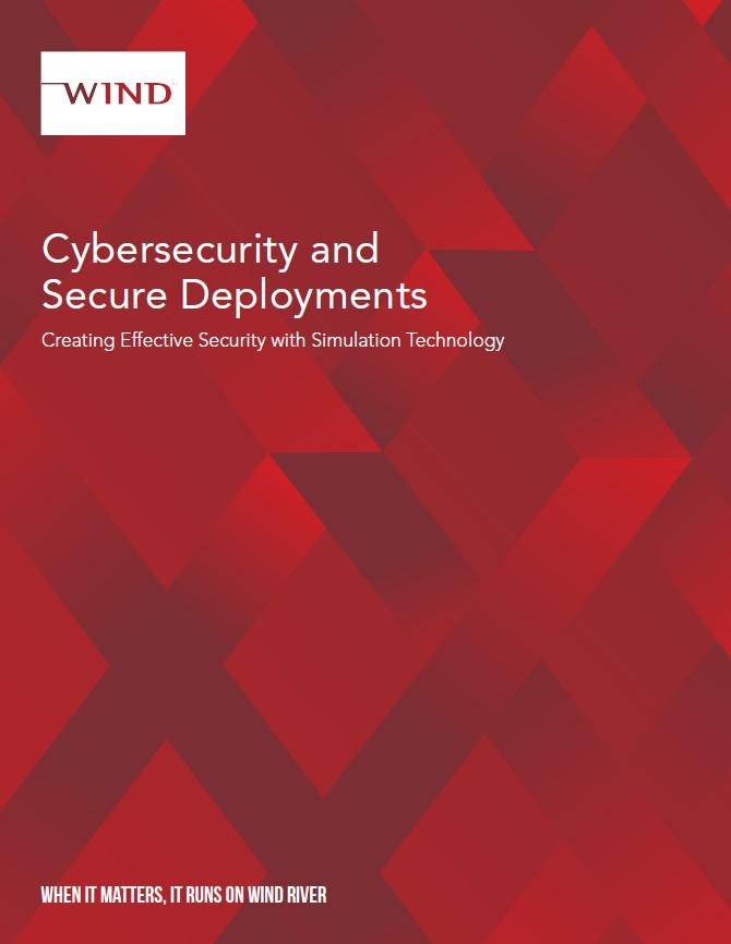 Cybersécurité et déploiements sécurisés