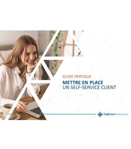 Mettre en place un self-service client