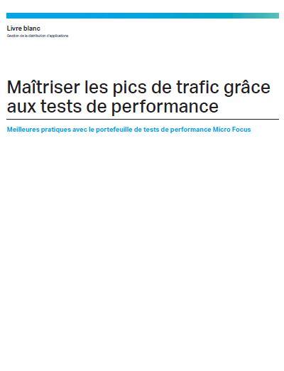 8 meilleures pratiques pour gérer les pics de trafic