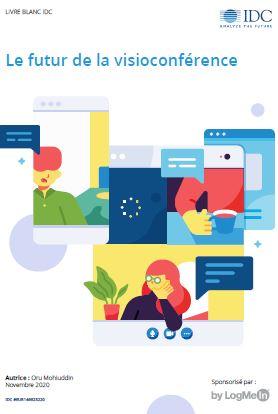 GoToMeeting: Le futur de la visioconférence