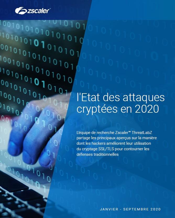 L'état des attaques cryptées en 2020