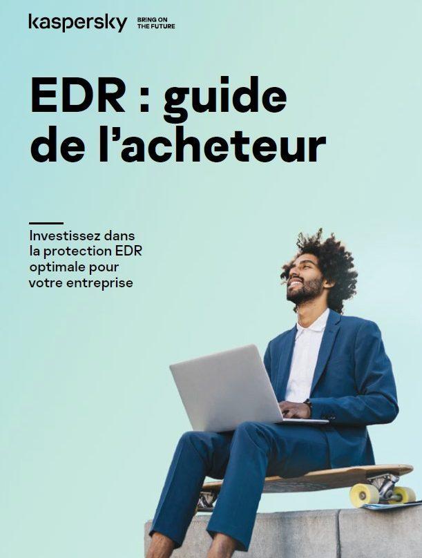 EDR : guide de l'acheteur