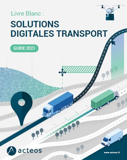 Solutions Digitales Transport : quels outils pour optimiser votre transport ?