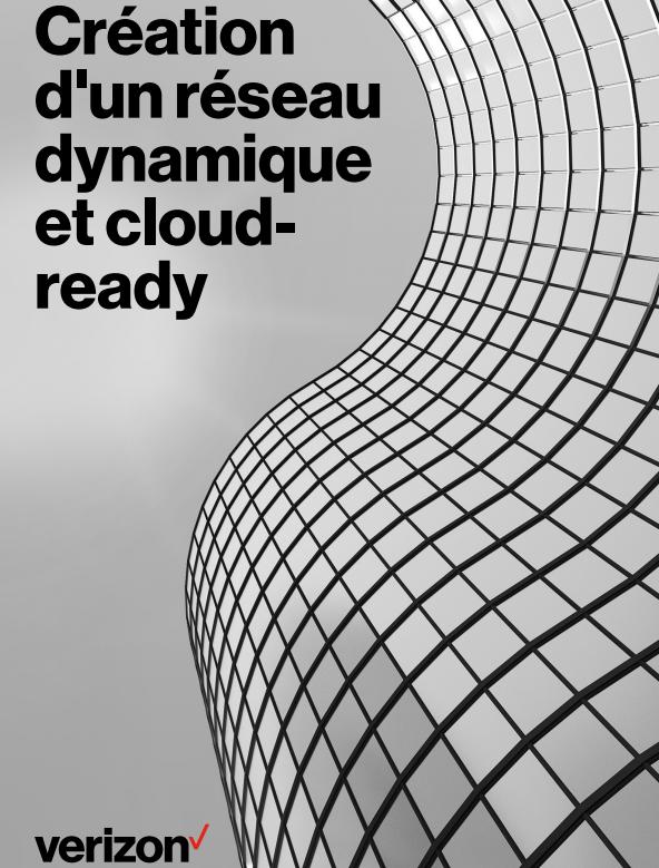 Création d'un réseau dynamique et cloudready