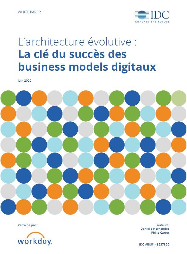 L'architecture adaptable, pilier d'un business model digital réussi