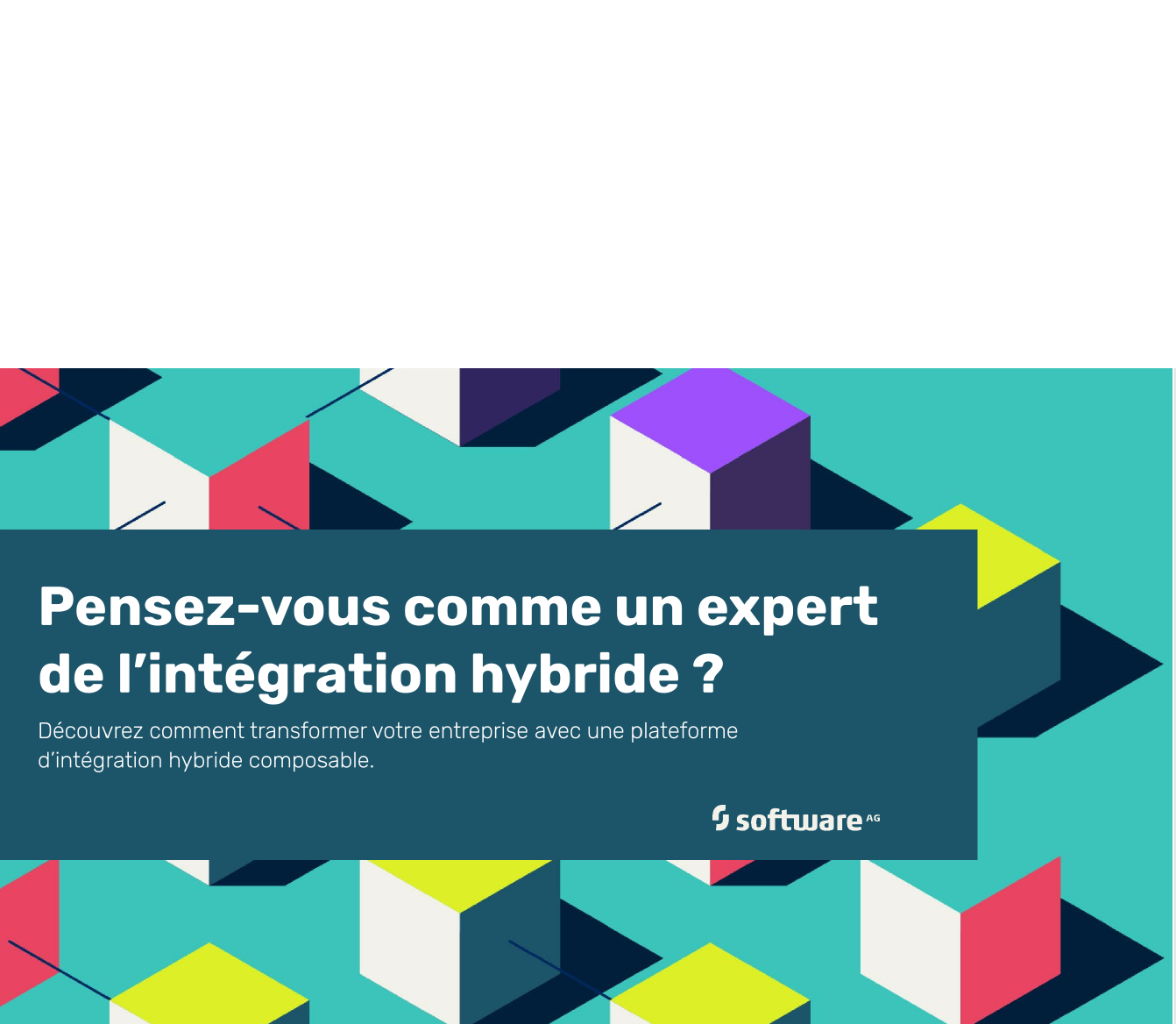 Pensez-vous comme un expert de l'intégration hybride ?