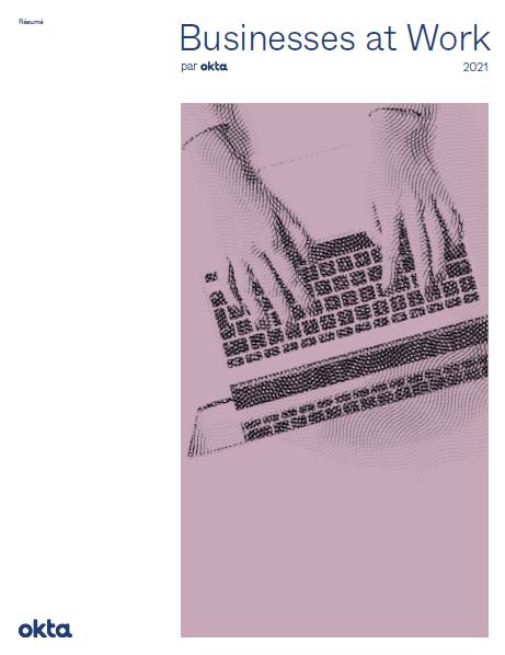 Businesses at Work – par Okta