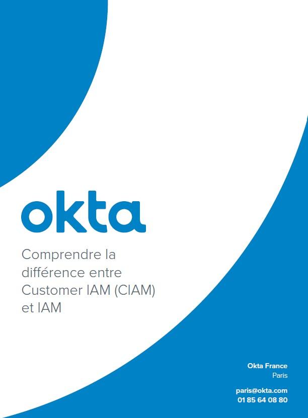 Comprendre la différence entre Customer IAM (CIAM) et IAM