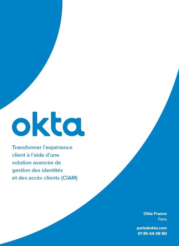 Transformer l'expérience client à l'aide d'une solution avancée de gestion des identités et des accès clients (CIAM)