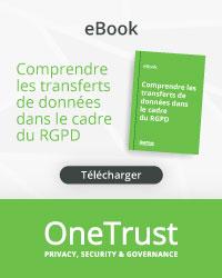 Comprendre les transferts de données dans le cadre du RGPD