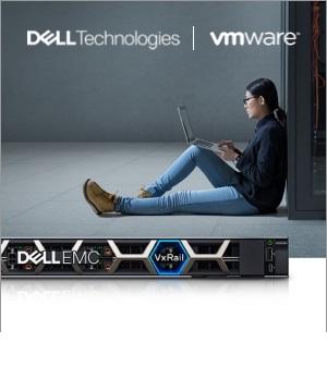 Repenser l'infrastructure HCI avec Dell Technologies